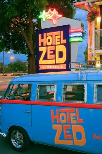 ホテル ゼッド