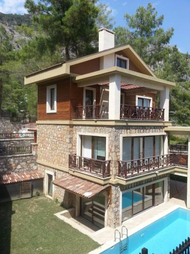 Gocek Country Villas