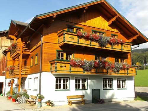 Appartements Bacherhof