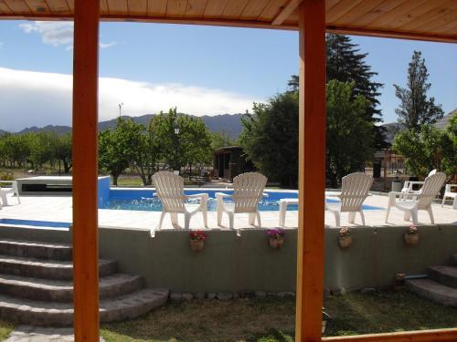 Vistalba Lodge