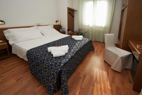 ホテル メディテラネオ