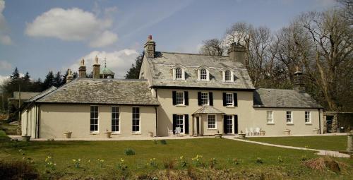 Tor Royal Farm