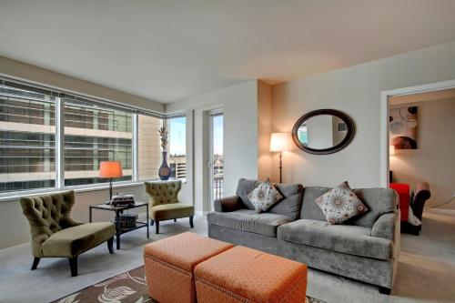 Westlake Avenue Apartment by Stay Alfred