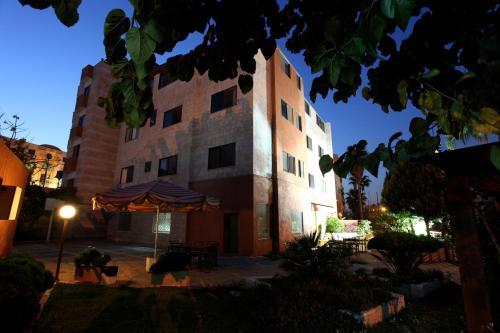 Barakat Hotel Apartments