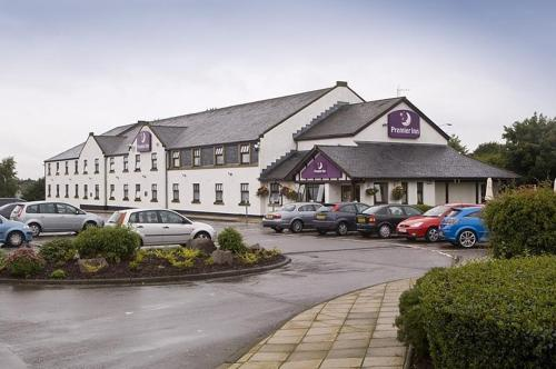 Premier Inn Stirling South