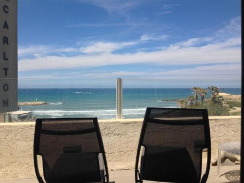 Dream Sea View Apartment