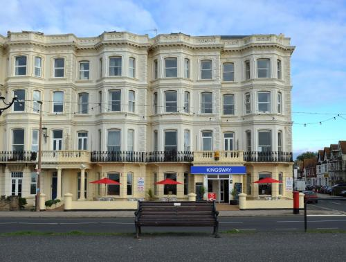 The Kingsway Hotel - Worthing