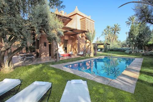 Villa Lankah By Sejour Maroc