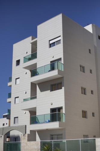 Riviera Towers Ashkelon