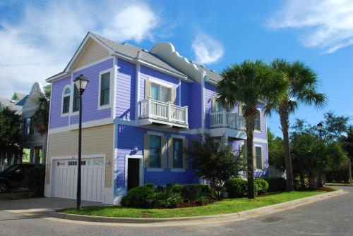 Devonshire Place at Bermuda Bay by Kees Vacations