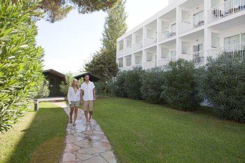 Sirenis Hotel Club Siesta - All Inclusive