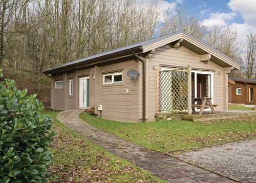 Westholme Lodges