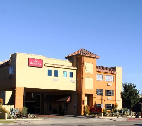 Ramada Culver City