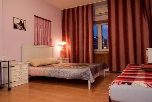 1st Arbat Hostel at Novinsky