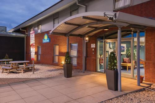 Days Inn Hotel Telford Ironbridge