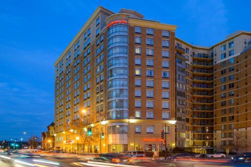Hampton Inn Washington DC - Convention Center