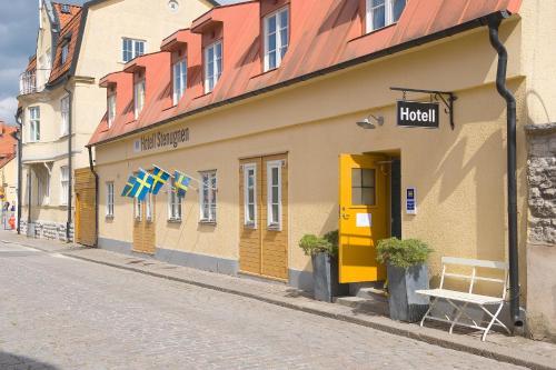 ホテル ステヌグネン
