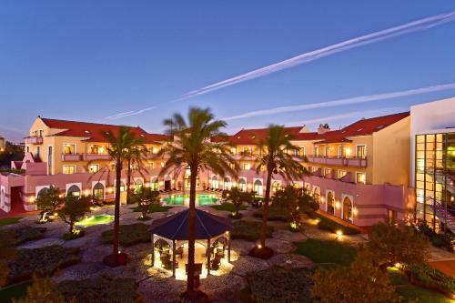 Pestana Sintra Golf Resort & SPA Hotel