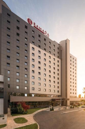 Ramada Plaza Bucharest