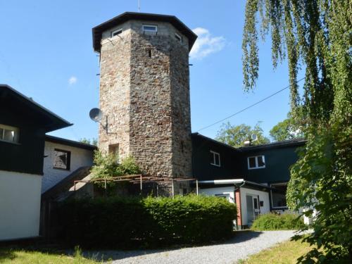 Holiday home Schöne Aussicht Mit Turm