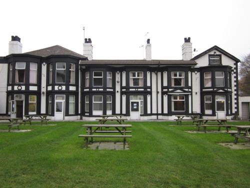 Mersey Hotel
