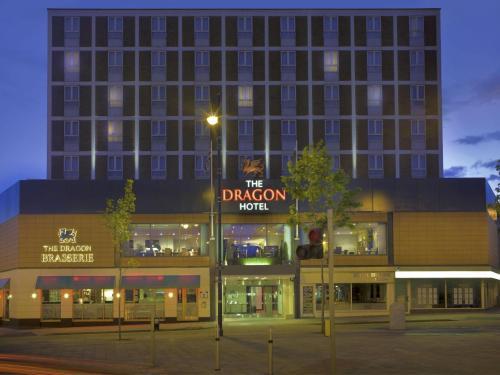 ザ ドラゴン ホテル