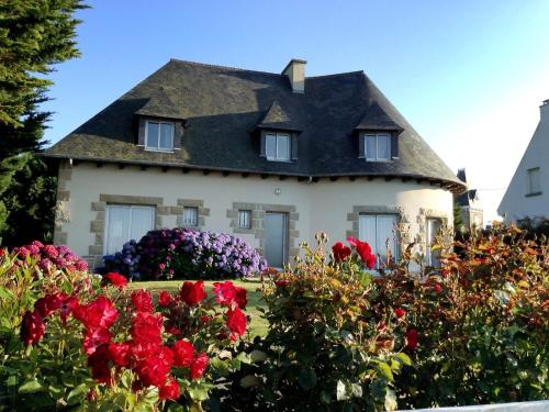 Holiday Home Cancale 4351