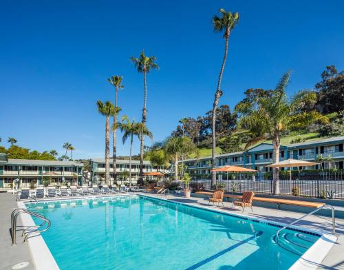 The Atwood Hotel San Diego - SeaWorld/Zoo
