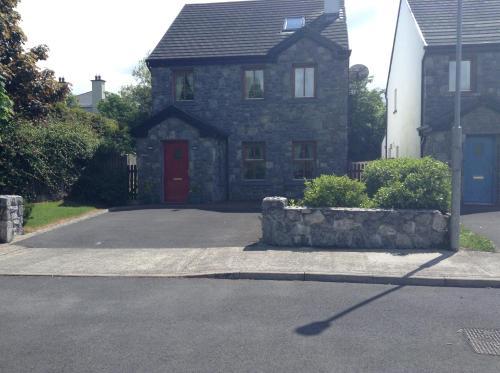 Burrendale House