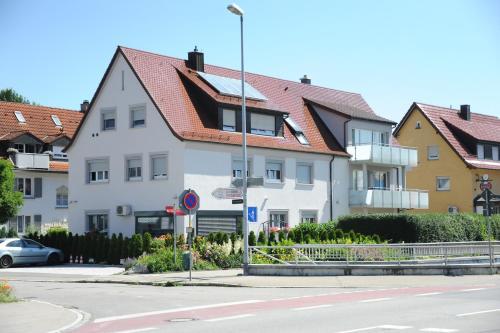 Gasthaus Ellisee