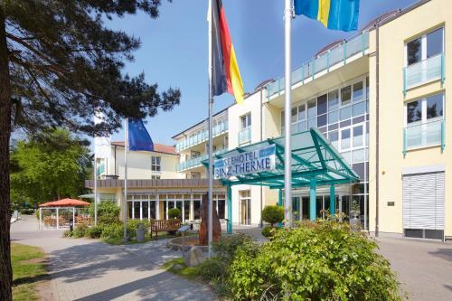 Seehotel BINZ-THERME Rügen