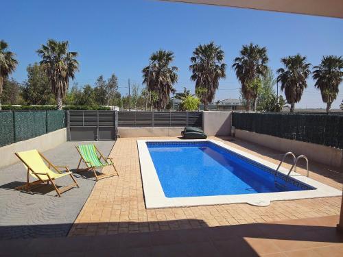 Holiday Home Casa Ribera