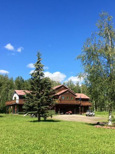 Fairbanks Moose Manor B&B