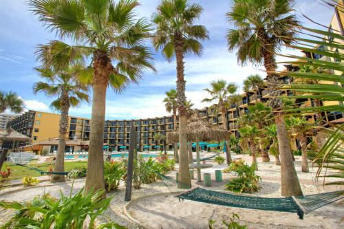 Daytona Beach Hawaiian Inn