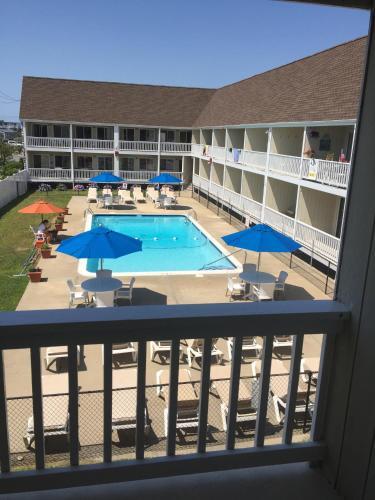 Apartment in Royal Atlantic Beach Resort