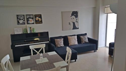 New Polanco Neighborhood 2BR Apartment