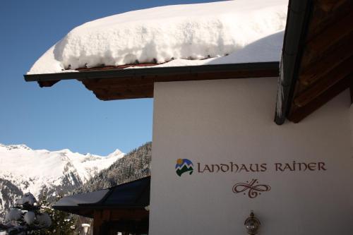 Landhaus Rainer