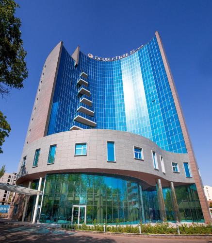 هتل دابل تری بای هیلتون ایروان سیتی سنتر