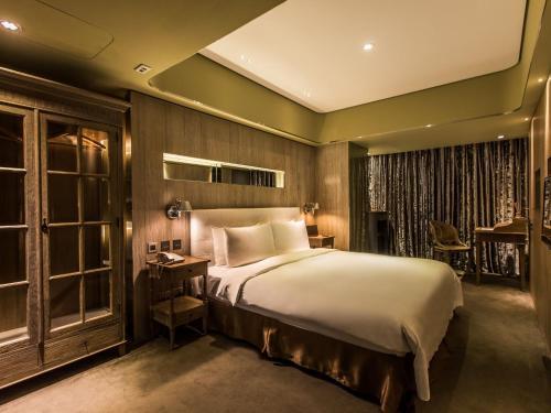 for Design hotel ximending
