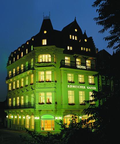 Hotel Roemischer Kaiser