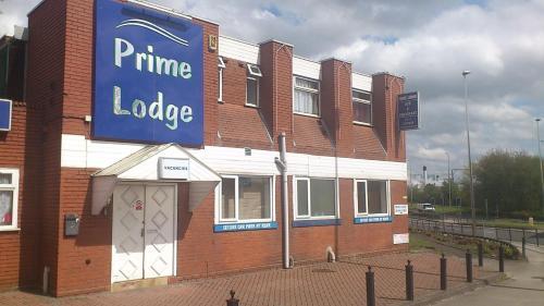 Prime Lodge