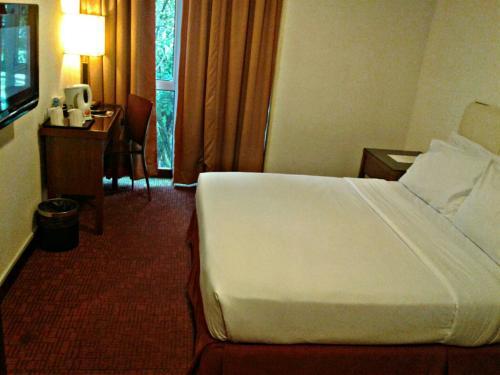 ハビブ ホテル Sdn Bhd