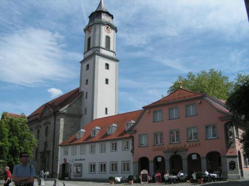 Hotel Gasthof Stift