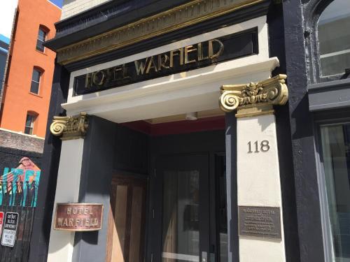 Warfield Hotel