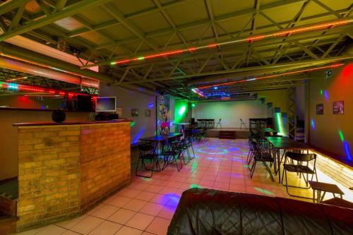 The Bachelor Bar - Bunker | Private Club
