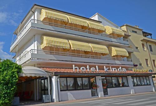 Hotel Kinda
