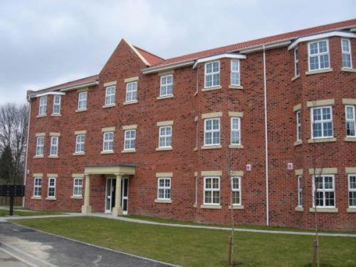 Darlington Apartments