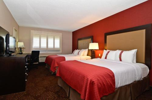 Holiday Inn Hotel & Suites St.Catharines-Niagara