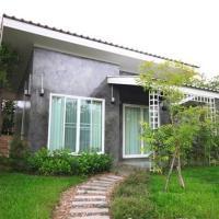 NIDA Rooms Nam Phrae 27 Safari