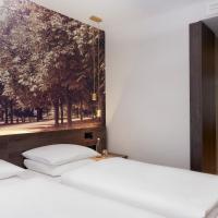 ハイペリオン ホテル ベルリン